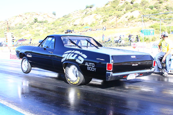 Barona Drags