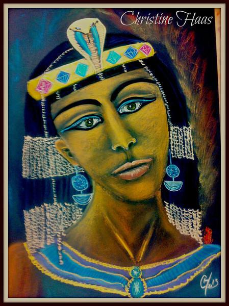 EGYPT/PAST-LIFE