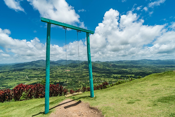 Swing Moñtana