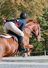 VHSA Silver Lining Horse Show 10-20-12-7645