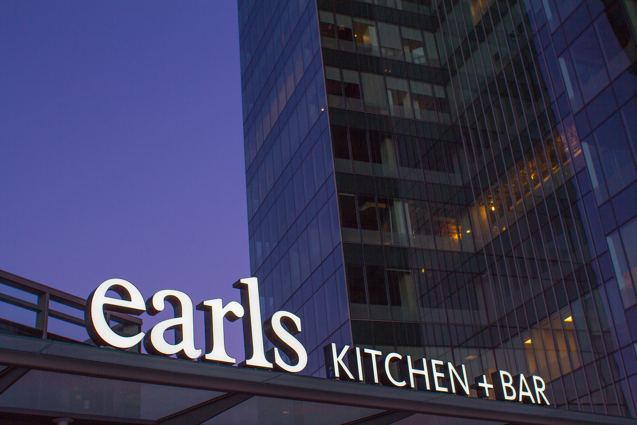 Earls Kitchen and Bar