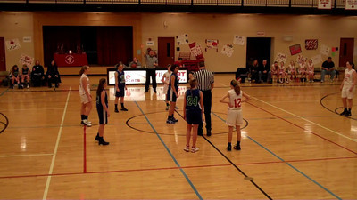 DRLS 8GBB vs St Jacobi 020213