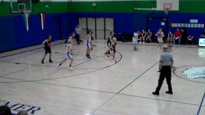 DRLS 8GBB vs St Pauls at DR Tournament 020913