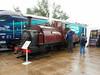 Narrow gauge loco Prince