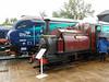 Narrow Gauge loco prince and brand new 68 002