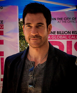 Dylan McDermott - One Billion Rising For Justice Events LA - West Hollywood, CA