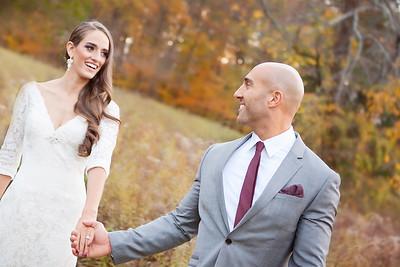 James and Lea