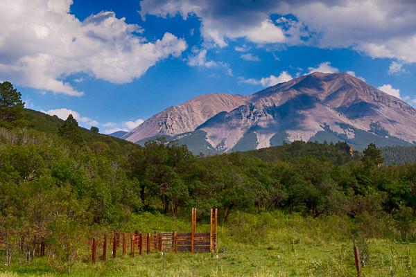 Back of Twin Peaks