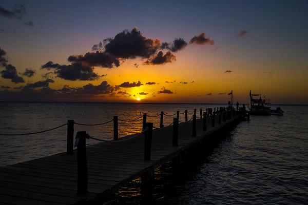 Cozumel Sunset