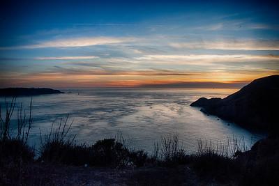 Golden Gate North Bay