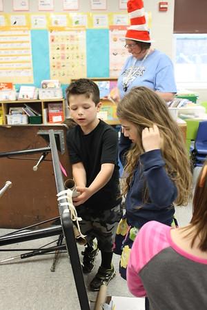 20160422  Danville School Dr. Seuss and STEM Enrichment Day