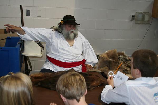 20070518  Danville/Sandown Colonial Enrichment Day