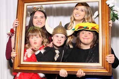 DSAOC 2/25/17 Red Carpet Ball Photo Booth Individual Photos