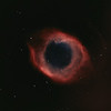 The Helix Nebula NGC7293