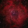 NGC2237 The Rosette Nebula