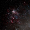 NGC2070 The Tarantula Nebula