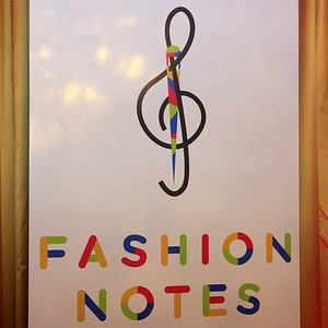 DSOL Fashion Notes, May 26, 2016