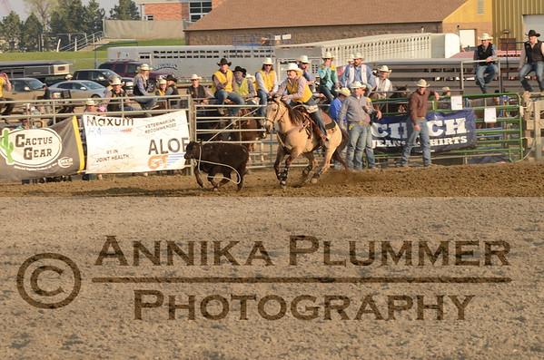 03 Breakaway Roping - DSU Rodeo Short Go