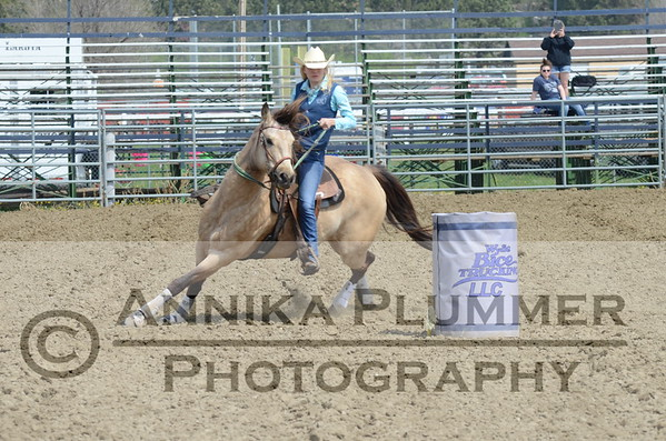 SLACK - DSU Rodeo - May 6, 2016