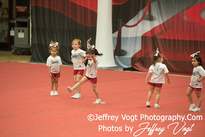 2/10/2018 Dynamite Allstars D Spark at Cupid Championship at UMBC RAC Arena,  Photos by Jeffrey Vogt, MoCoDaily