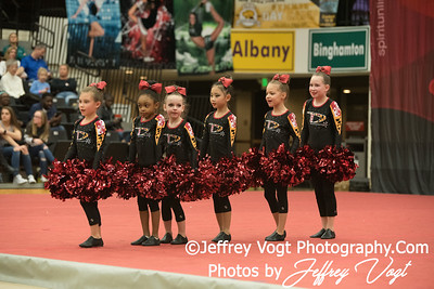 2/10/2018 Dynamite Allstars Missiles at Cupid Championship at UMBC RAC Arena, Photos by Jeffrey Vogt, MoCoDaily