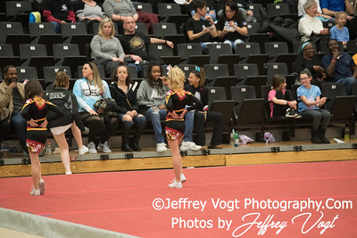 2/10/2018 Dynamite Allstars X-Plosion, at Cupid Championship at UMBC RAC Arena, Photos by Jeffrey Vogt, MoCoDaily