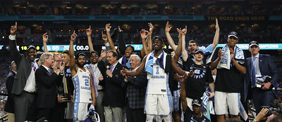 2017 NCAA Basketball Championship