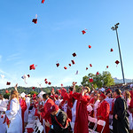2016 SRHS Commencement Ceremony