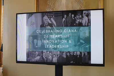 Event Photography, HIP, Hispanics in Philanthropy, Diana's Reception