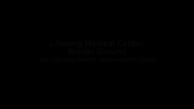 William_Jenkins_Health_Center_Groundbreaking_1080p