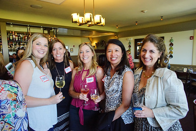 Desire to Inspire Studios, marin women at work, networking event, non profit fundraiser