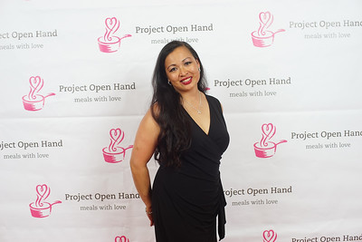 Desire to Inspire Studios, Project Open Hands, Non Profit Event photography,