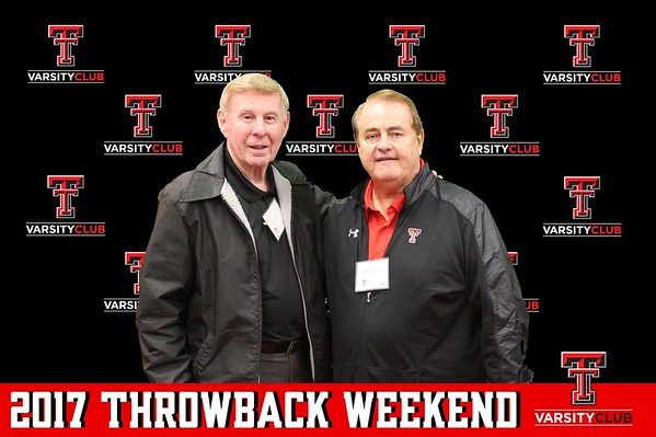DTVC Throwback Weekend