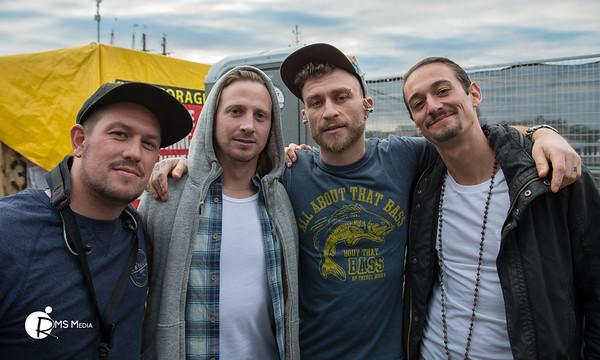 DUB FX | Victoria Ska and Reggae Festival 2016 | Victoria BC