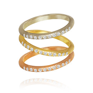 Curve Rings