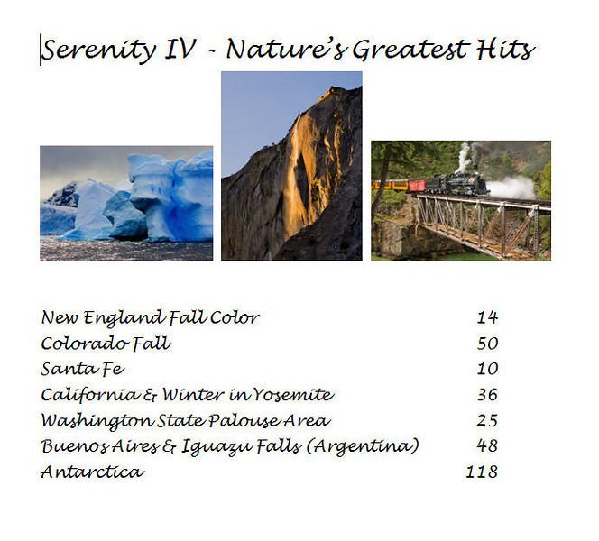 Serenity IV