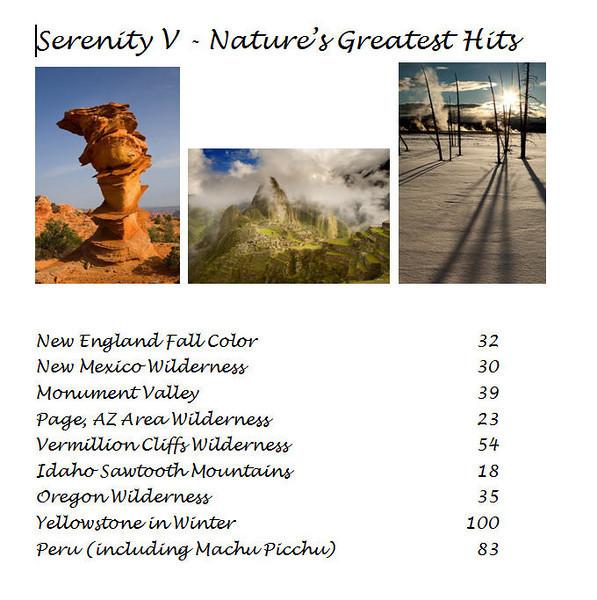 Serenity V