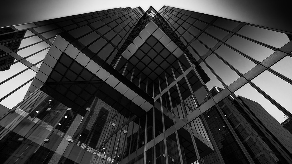 Commerce Place Vancouver - CIBC Tower