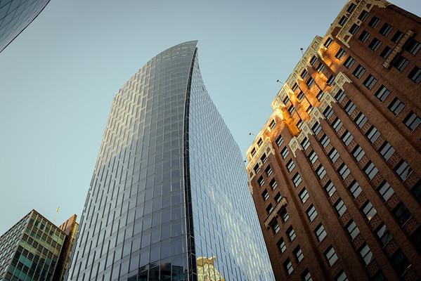 MNP Tower