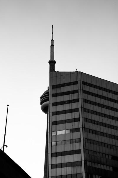 Down Town Toronto