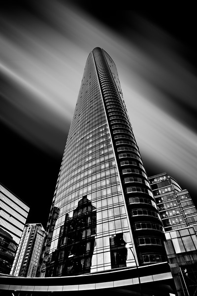 TRUMP Tower Vancouver