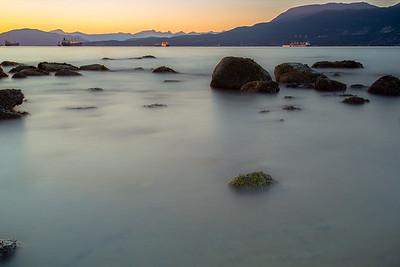 Kitsilano Beach | Point Grey