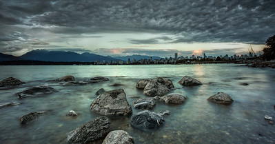 Kitsilano Beach | Point Grey