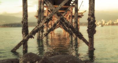 Kitsilano Beach - Vancouver