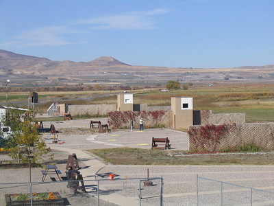 Cache Valley Public Shooting Range