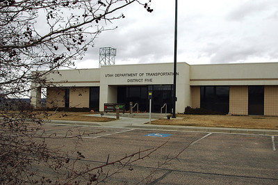 Southern Region Division of Wildlife Resources office