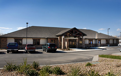 Utah Division of Wildlife Resources Southeast Regional headquarters in Price, Utah