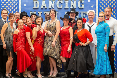 3rd Annual Dancing with the Stars and Stripes  2018