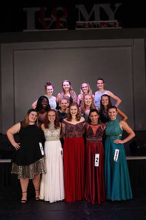 DYW2018 show photos