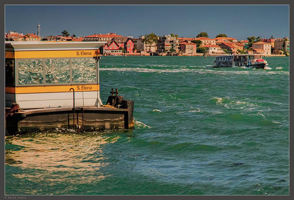 Cities: Venice, Italy - Dyxum - Page 1